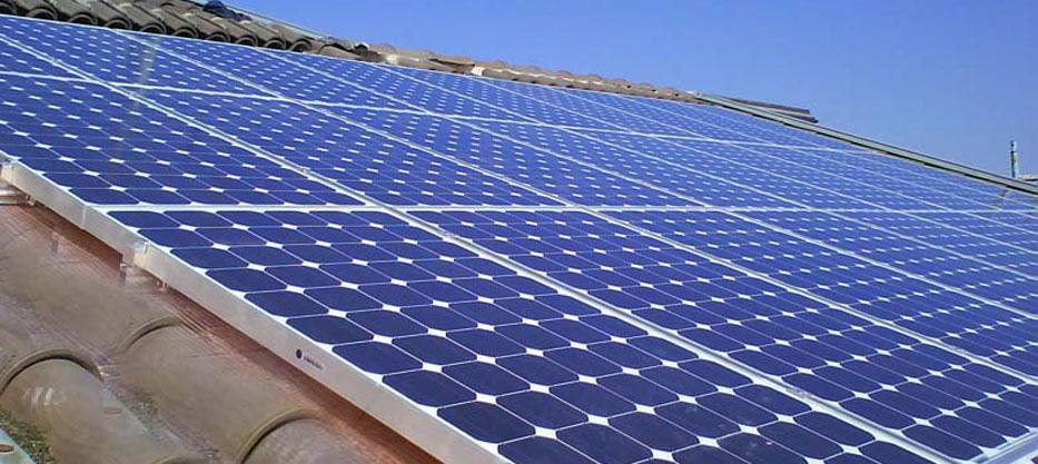 Ingegnerizzazione energie rinnovabili